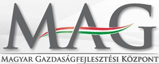MAG - Hungarian Economic Development Centre